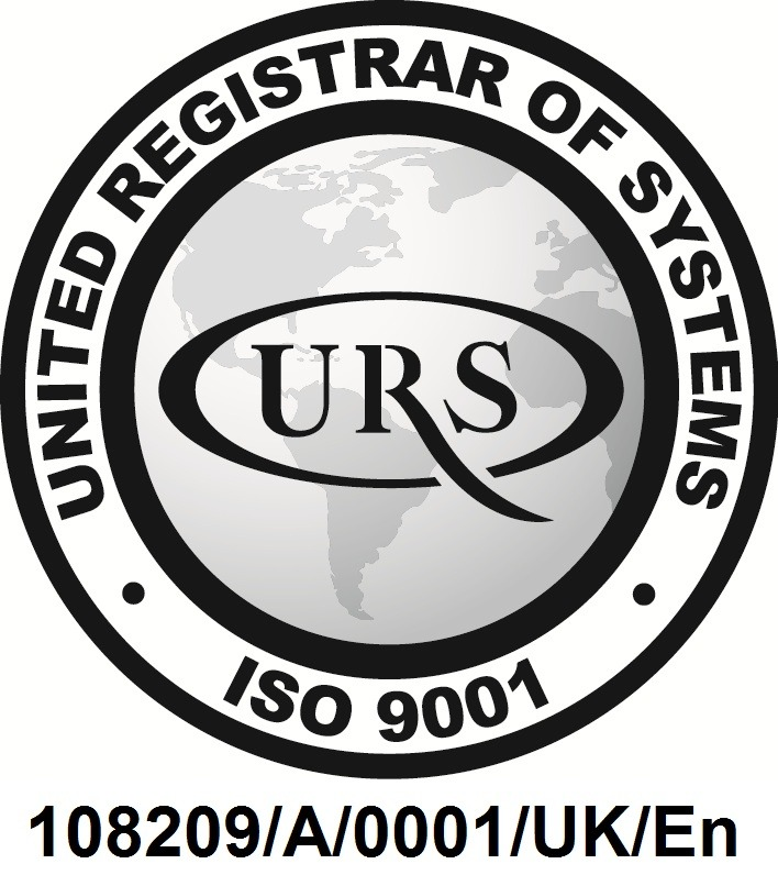 IMG has obtained ISO 9001 Approval Certificates.